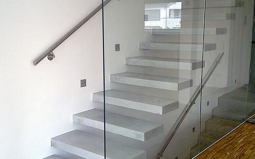Moderne Treppen Ideen.Moderne Treppen Siller Treppen