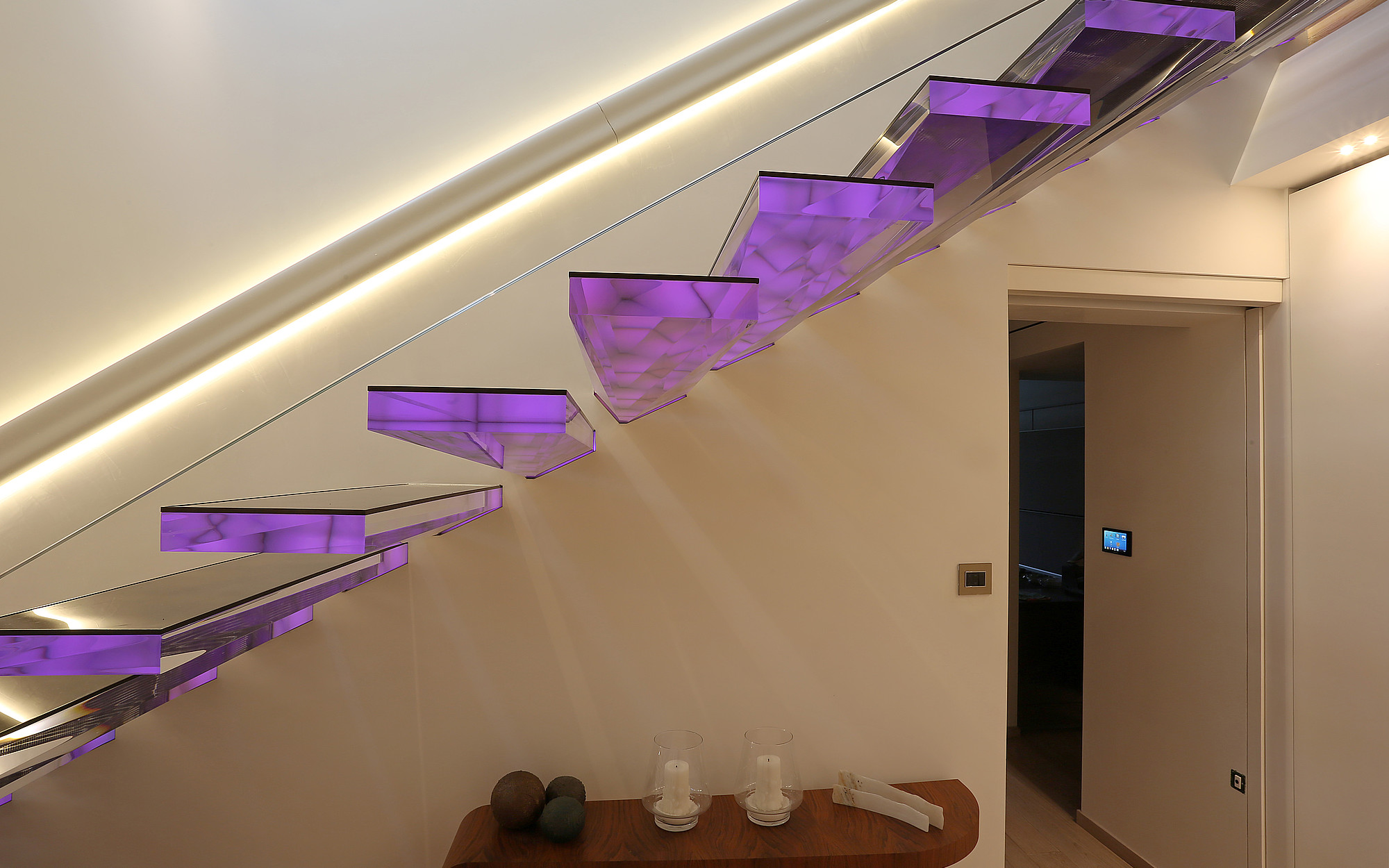 Treppenhersteller Von Designtreppen Siller Treppen