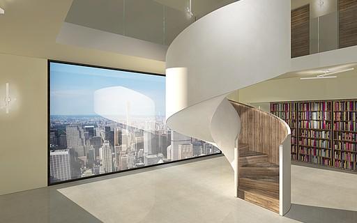 Moderne Treppen Siller Treppen